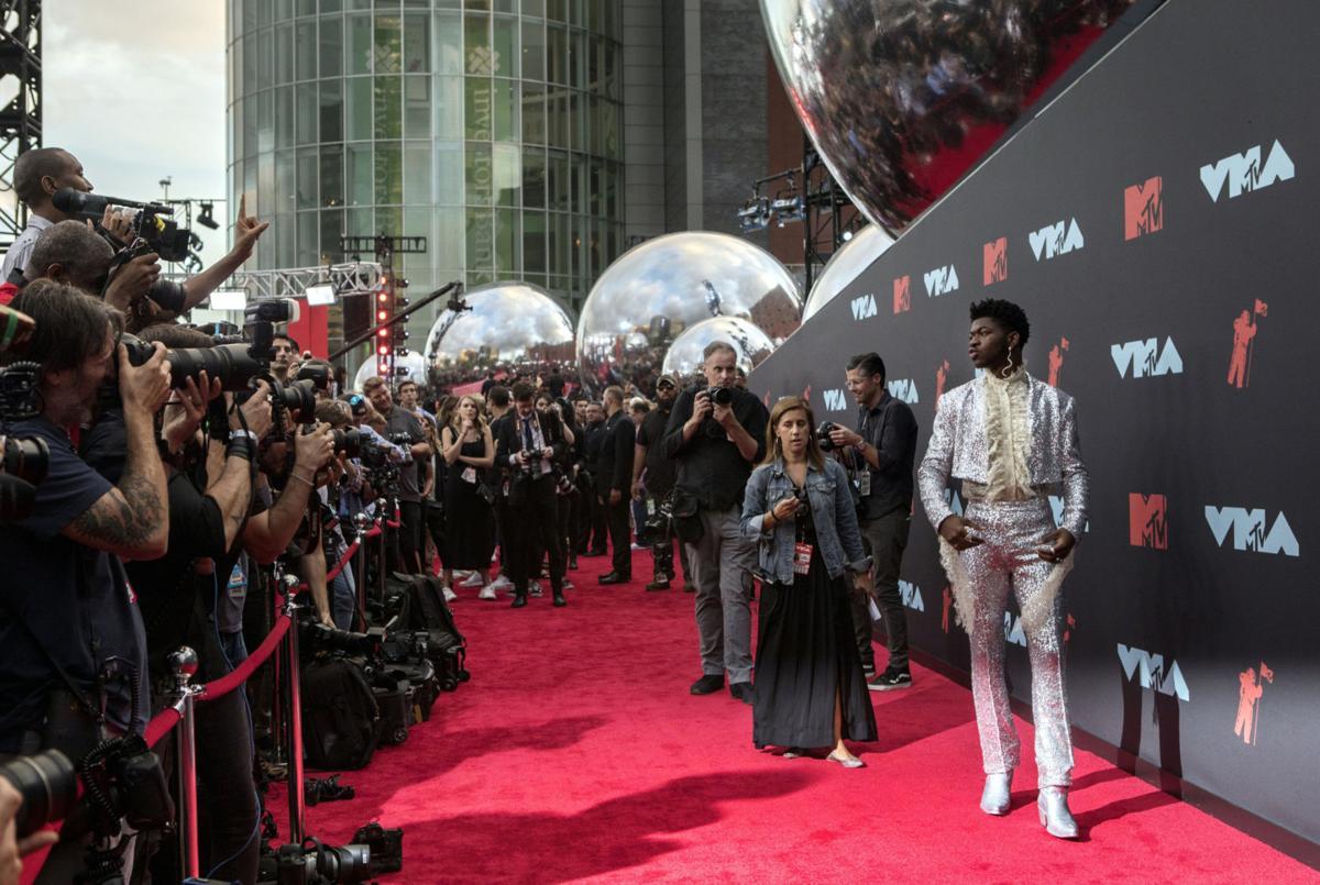 MTV VMAs:10 things to know