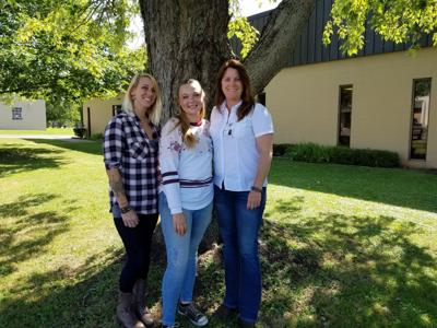Oswego Industries hires three new employees and promotes three