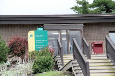 NCCC enrollment declines this semester