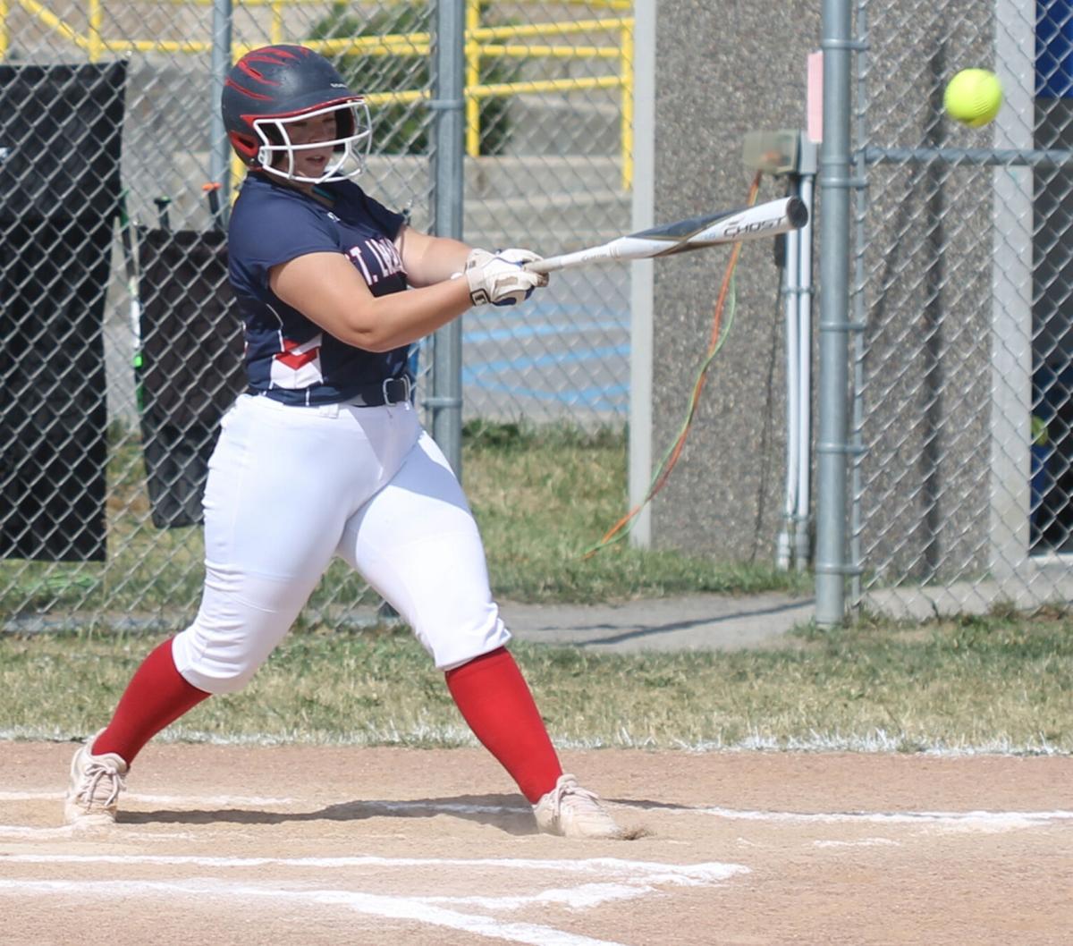 SLC, Hammond take softball crowns