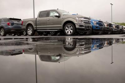 Fiat Chrysler, led by Ram, leapfrogs Ford in customer satisfaction