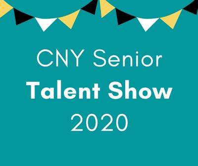 Online CNY Senior Talent Show 2020