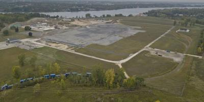 Cleanup of former GM site nears end
