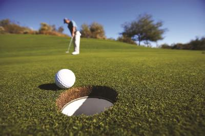Annual tournament raises money for cancer research and scholarships