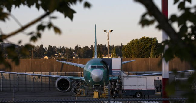 Roots of Boeing 737 Max crisis: a regulator relaxes its oversight
