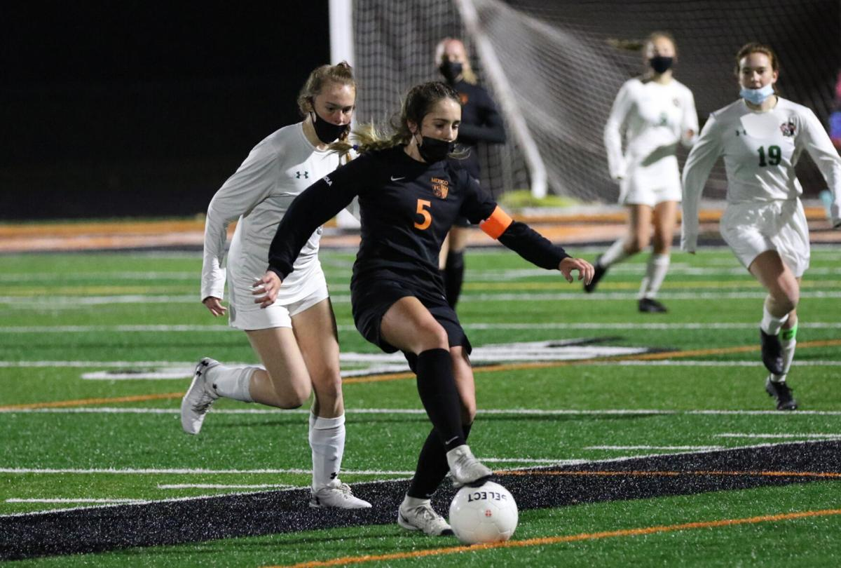 Girls soccer preview: Mexico aims to extend year of attachment