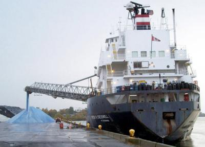$18 million awarded for dredging, expansion