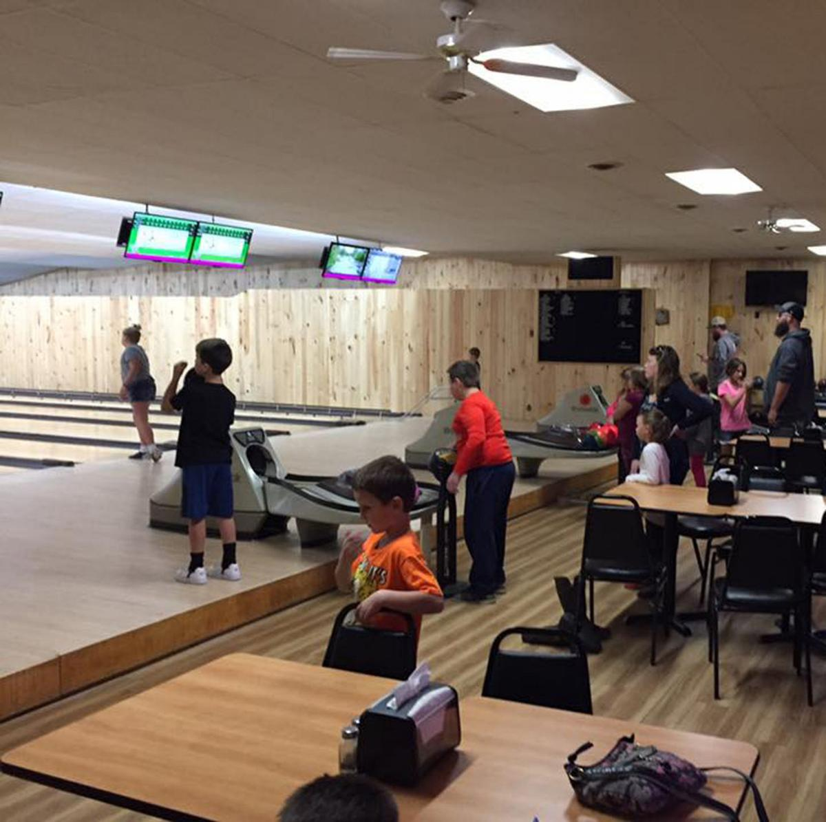 Lewis County bowling alleys make changes to stay in business