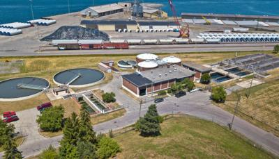 Federal approval of project labor agreement could delay wastewater