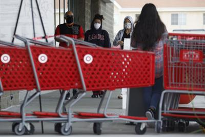 Target keeps its pledge to boost starting hourly wage in U.S.