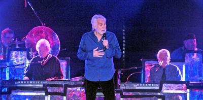 Kenny Rogers left memorable impression for DPAO official