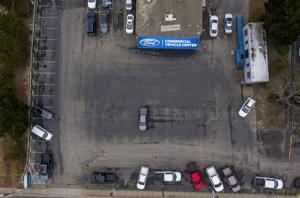 U.S. car sales seen dropping as buyers stymied by chip shortages.