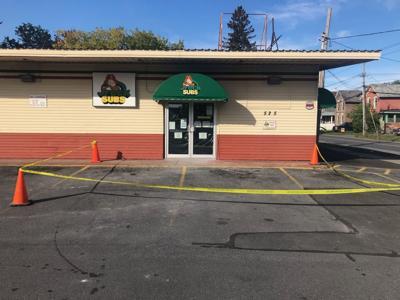 Jreck shop closed for renovations