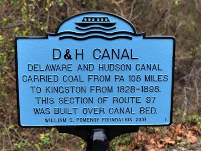 Pomeroy Foundation offering canal marker grants