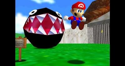 MARIO'S BACK '3D All-Stars' tells story of franchise's evolution, and kids will like it because it's fun