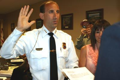 3 officers be interviewed for Massena police chief job