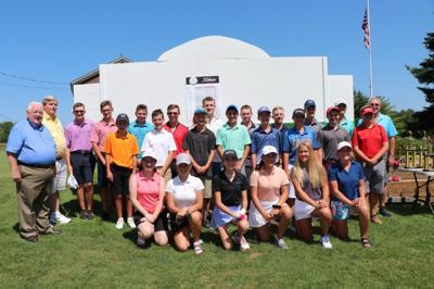 64th Annual NYS Elks Association Junior Golf Championship