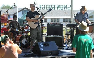 Snow Ridge Jam Fest