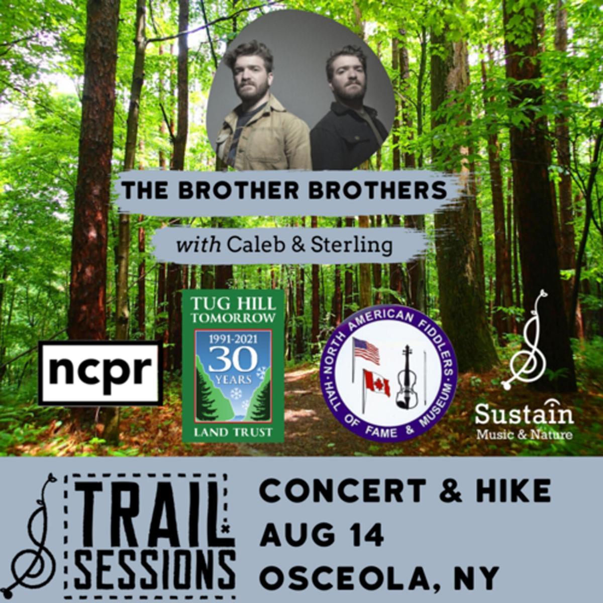 Tug Hill event has music, hiking