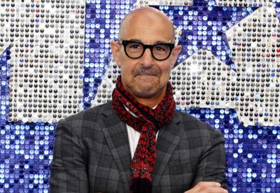 Stanley Tucci survives cancer