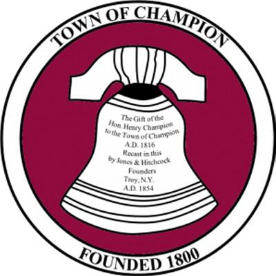 Fall clean up days planned in Champion Sept. 25-26
