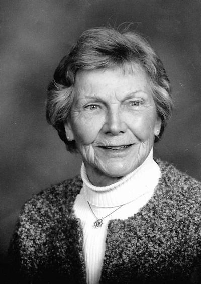 Lois W. Stevens