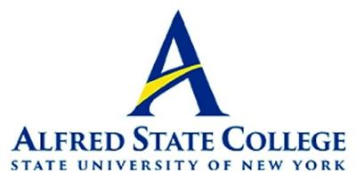 Alfred State College dean's list