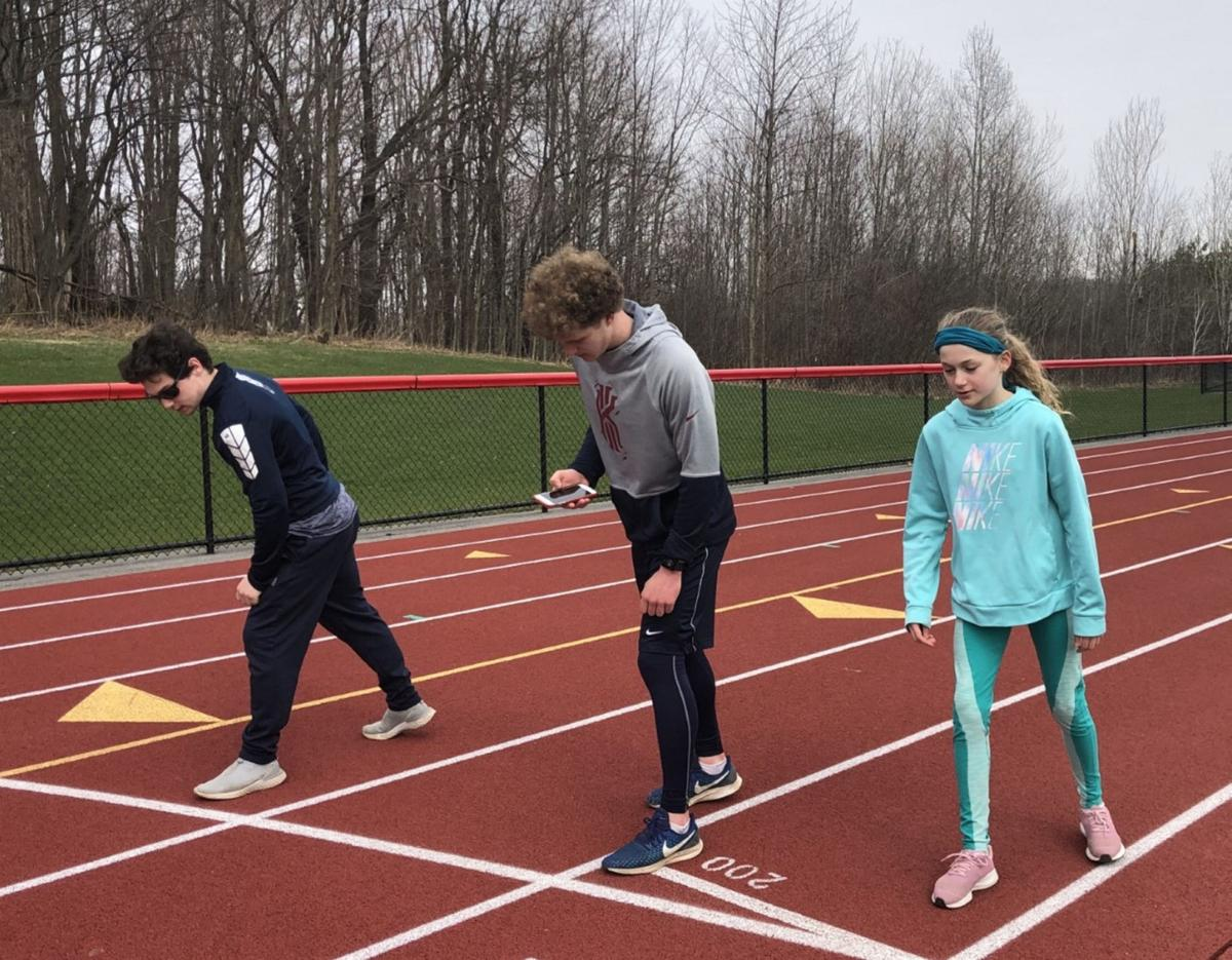 Innovation key to keeping active