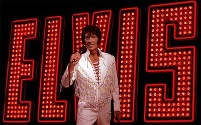 """""""Elvis"""" to appear at Christmas in Mexico"""