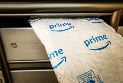 Amazon's plastic waste could circle globe 500 times