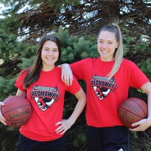 College women's basketball: McCormick sisters find a new home in Rochester area