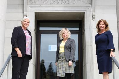 Meyer retires as clerk of Ogdensburg court