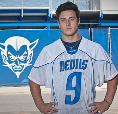 Testani put Blue Devils on map in north country