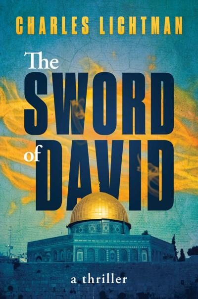Ancient mysteries make 'The Sword of David' an enticing thriller