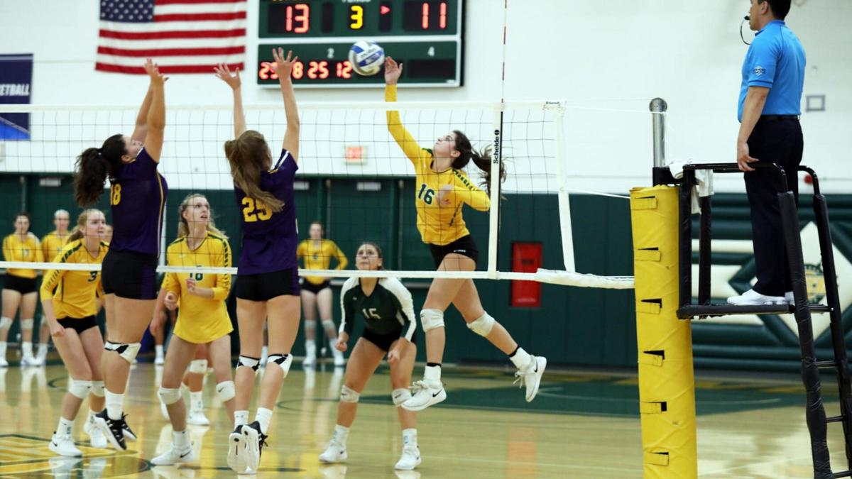 Fall sports back in action at Oswego State