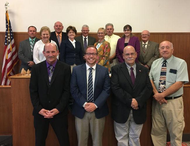 Lewis sheriff suspends recreation patrols
