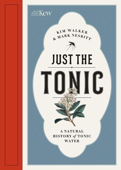 Book offers some fun facts about tonic water