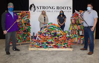 Stick donation will build lacrosse program