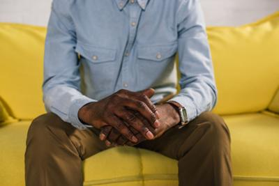Year of isolation hit adults with dementia hard