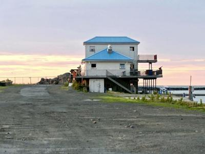 Oswego offers Yacht Club almost $132,000 for early lease termination