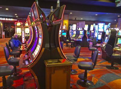 Akwesasne casino reopening delayed