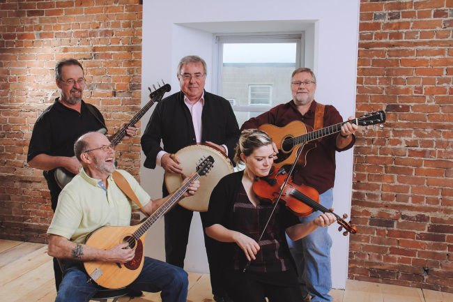 Norwood Village Green Concert series to feature acts from near and far 'Around the world & around the corner'