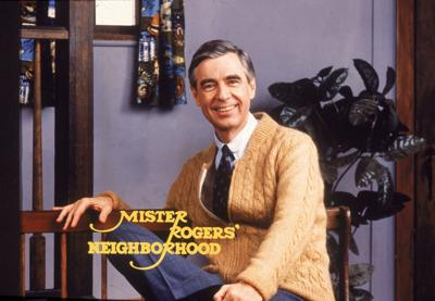 Fred Rogers Entered Into Library Of Congress Arts And Entertainment Nny360 Com