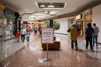 Salmon Run Mall