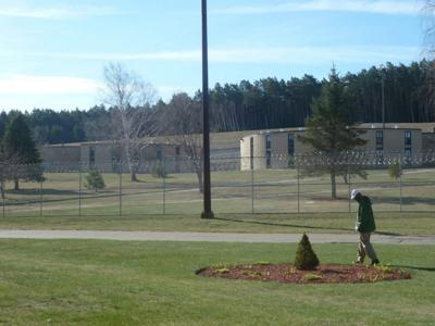 New COVID case reported at Ray Brook federal prison