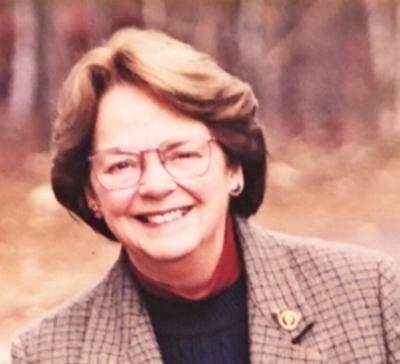 Anne C. Merrell