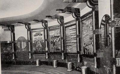 80th anniversary of the Historic Oswego Theatre celebrated with Classic Movie Night on Oct. 14