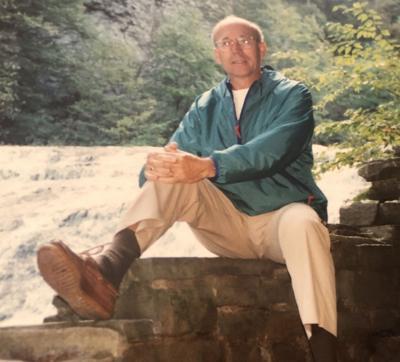 Dr. Keith Yandoh