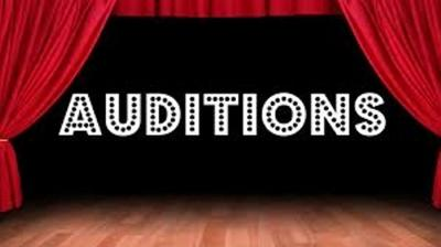 Open auditions for 'I Take This Man'