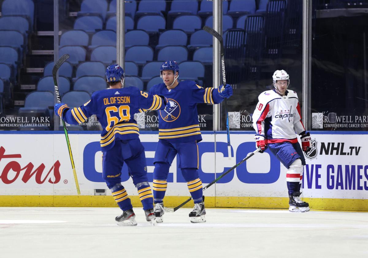 Sabres-Islanders game postponed